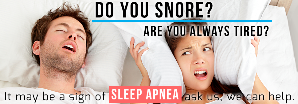 sleep apnea treatment image
